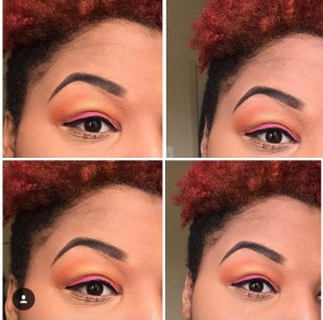 Bh Cosmetics+Morphe