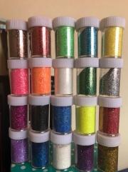Amazon Glitter
